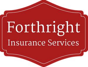 Forthright Insurance Services logo
